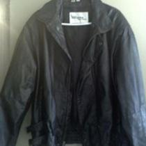 100 Black Leather Jacket Photo