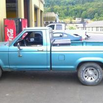 1985 Ford Ranger 2.3L (mechanic's special) Photo