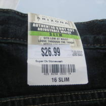 2 Pairs of Jeans Brand New With Tags Photo