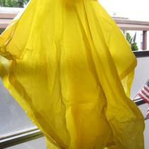 2 Rain Weather poncho&amp039s Photo
