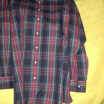2 X Xxl Brand New Plaid Shirts - 10 (Garland) Photo