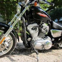 2006 Harley Sportster 883 Photo