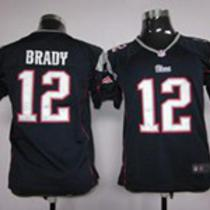 26 New England Patriots Nike Kids Jersey Photo
