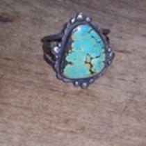 675 Turquois Bracelet Photo