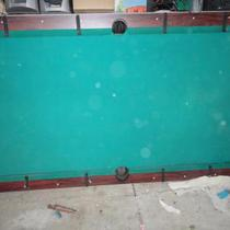 8' Pool Table Minnesota Fats Photo