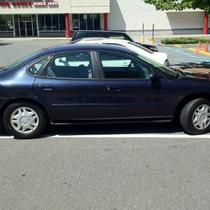 99 ford Taurus  Photo