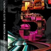 Adobe Creative Suite Master Collection 5.5 Photo