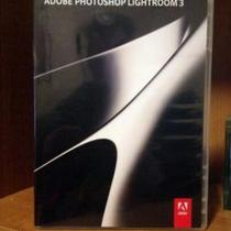 Adobe Photoshop Lightroom 3 Photo