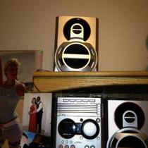 Amazing stereo system  Photo