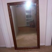 Antique MIrror - REDUCED Photo
