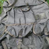 ARMY BACKPACK Photo