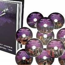 Athlean-XX for Women Training System w/ 11 DVDs & Meal Plan Photo