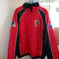 Atlanta Falcons Jacket Photo