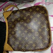 Authentic Louis Vuitton Odeon  Photo