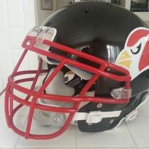 AZ CARDINALS CUSTOM CONCEPT NFL HELMET  Photo