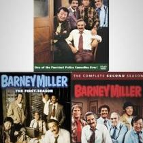 Barney Miller Complete Seasons 1-3 DVD Photo
