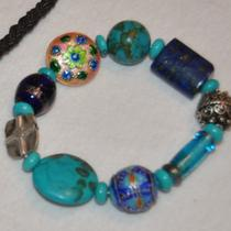 Beaded Bracelet Photo
