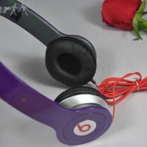 Beats By Dr. Dre small SOLO HD Headphones Photo