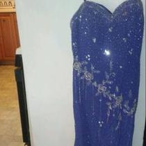 Beautiful Elegant Formal/ Prom Dress Photo