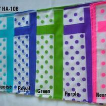 Beautiful Nylon Scarf for Sale Photo