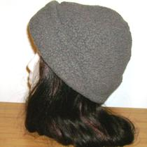 Berber Fleece Cloche Hat Photo