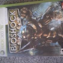 bio shock xbox 360 Photo