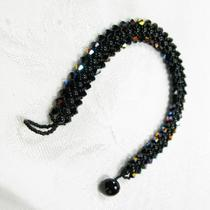 Black Diamonds Bracelet Photo