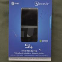 BlueAnt S4 Visor Blutooth Speaker Photo