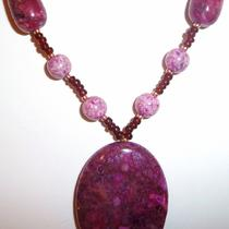 Blush Necklace Photo