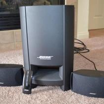 BOSE home theater system Photo