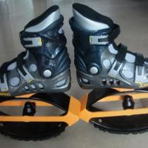 BOUNCE SHOES  &quot;JUMPING BOOTS&quot; Photo