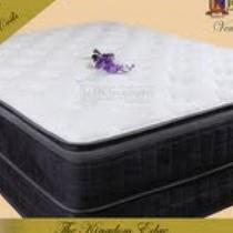 Brand new Queen Tight top mattress set Photo
