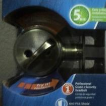 **BRAND NEW**STILL-N-PACK$$SCHLAGE ANTIQUE BRASS SINGLE-CYLINDER DEADBOLT$$ Photo