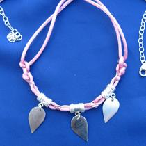 Brand New Style in Pink Necklace Photo