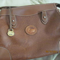 Brandnew Dooney and Bourke Pocketbook All Weather Leather Photo