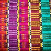 Bright New Guatemala Purse Fits I Pad Photo