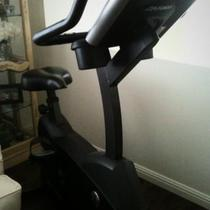 C3 Lifecycle Exercise Bike Photo