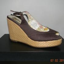 CANDIES WEDGE SANDAL Photo