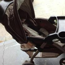 Carseat/stroller Photo