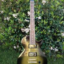 Chando Custom Made LP Guitar Photo