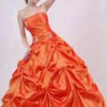 Cheap Custom Prom Dresses Photo
