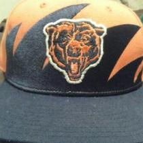 Chicago Bears Hat Photo