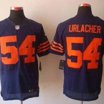Chicago Bears Nike Brian Urlacher Throwback Jersey ( m) Brand New Photo
