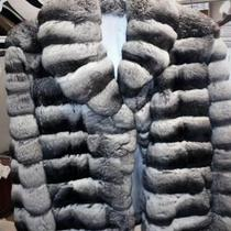 CHINCHILA JACKET Photo
