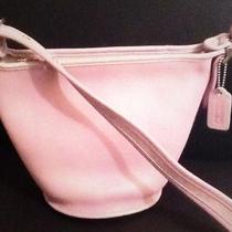 Coach Purse Pink Bag Photo