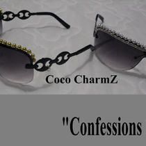 Coco Charmz   &quot confessions&quot  Shades Photo