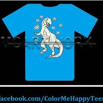 Color Me Happy Tees Photo