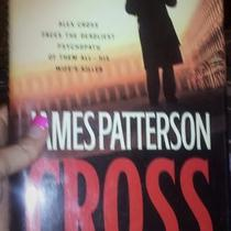 Cross - James Patterson Photo