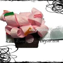 Cupcake Hair Clip Photo