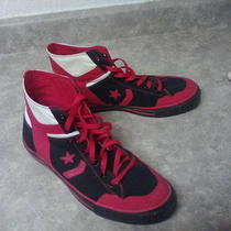 Custom Converse Poorman Weapon All Stars Photo